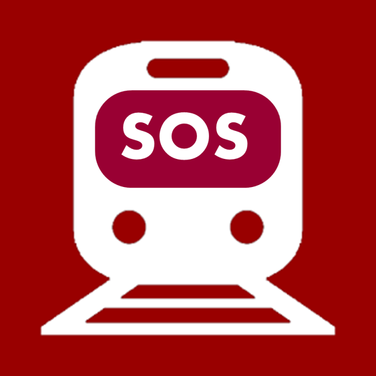 Indian Railways launched SOS application to make women to commute safer