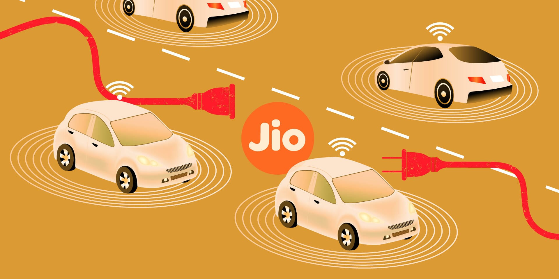 Connected car technology could be the future of driving in India